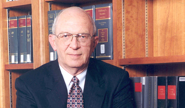 Ralph J. Rohner