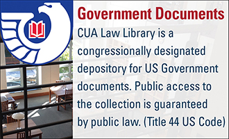 Link to Government Documents page