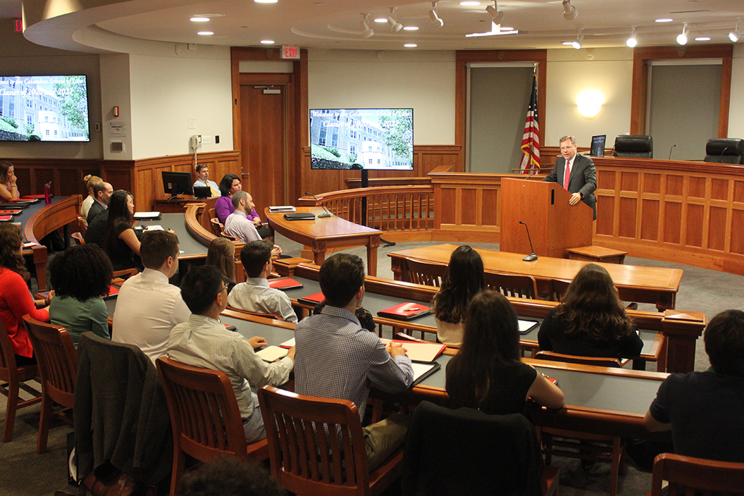 Cua Academic Calendar 2020 CUA Law Welcomes the Classes of 2020 and 2021   Columbus School of