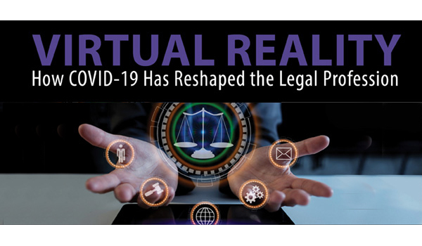 Virtual Reality conference about covid-19
